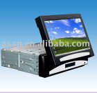 Stand alone car lcd monitor