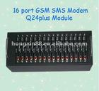 q2403 Broadband 16ports GSM modem shenzhen xinlinuo Technology Co., Ltd.