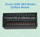 q2403 Broadband 16ports GSM modem shenzhen xinlinuo Technology Co., Ltd.