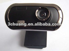 HD USB webcam HD 720 HD1080p SC-618