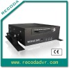 LOW PRICE 4 CH D1 HD Mobile DVR