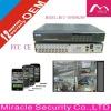 !!! hot selling 8CH H.264 standalone DVR MIC-DVR9828V