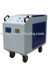 Gearboxes lube oil system oil filter machine