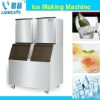 Bar and restaurant automatic ice cube maker