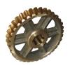 gear wheel of earth auger