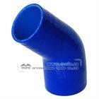 3PLY 2''-2.5'' Reducer Silicone Hose