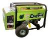 portable battery powered generator