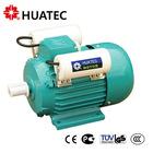 High efficiency electric motor