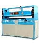 plastic tube cutting machine