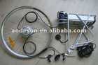 250W motor DIY kit for lithium electric bike