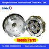 Honda CG125 motorcycle clutch assy