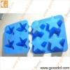 start shape ice cube tray
