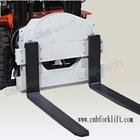 forklift rotator with forks