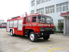 Dong feng 145 EQ1110 Fire Truck for sale