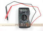 The hottest Multimeter-DT-95C Digital Multimeter