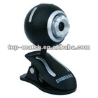 2012 The stylish TMG-83 digital USB mini webcam