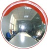 convex mirror,roadway safety