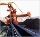 rubber transporter belt