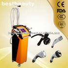 SL09A Multifunction body & facial slimming machine for weight loss