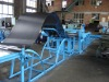 Uncoiling and flattening machine for steel drum machine line or packaging machine for 55 gallon(200L)