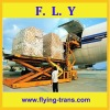 Professional shipping agent in Shenzhen