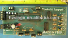 pcba assembly for electronic boards