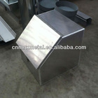 Custom Aluminum 1060 Sheet Metal Tool Box