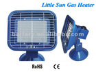 Mobile Propane Gas Heater
