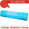 Sea world play Tunnel tent