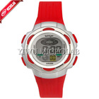 bright color electronic watch