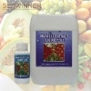 Seaweed extract liquid +NPK