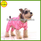 wholesale warm dog coats for four leggs (FB013744)