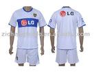 Cheap Boca Juniors 10-11 Away Youth Football Shirt