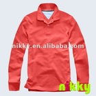 2012 new style men's long sleeve t shirt, cotton quality long sleeve t shirt for men, long sleeve t shirt