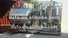 manual type cip tank cleaning machine