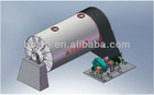 wet ball milling machine used in ceramic industry