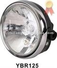 YBR125 Motorcycle Front Light