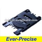 Sim Card Connector 6 pin