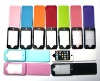 New hot style for ipod Touch4 4G leather case