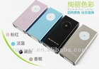 New Arrival 5000 mAh Mobile Power Bank for any Digital Products with Electronic Cigarette Lighter and LED Tourch Light