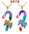 Promotion Christmas Jewelry gifts from China Yiwu Market