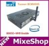 hot selling 800se set top box wifi D6 version DVB S2 STB wifi USB