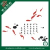 2011 Newest PVC Removable Wall Sticker SDW-110116