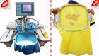 DeCristal Mini Automatic Rhinestone Machine(t-shirt+Fabric)