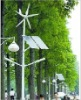 600W wind generator / household wind power generator