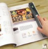 The Travel portable color Scanner from wellwin with SD cards