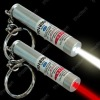 Red Laser pointer, Mini Flashlight