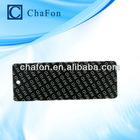 rfid tags for clothes uhf