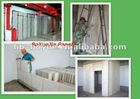 Expandable Polystyrene EPS Sandwich Wall Panel