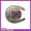 Fancy Belt Buckle